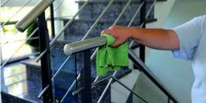 Sprzątanie dla wspólnot mieszkaniowych